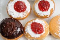 Hanukah doughnut collection