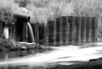 Water Run Off - Drainage