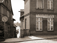 historic germany, elbe
