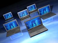 Laptops network