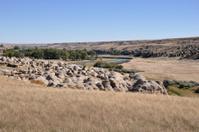 Prairie Canyon Hoodoos
