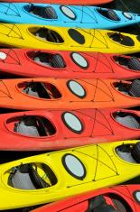 Tandem Kayaks for Rent