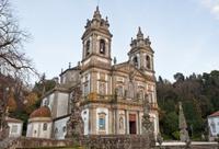 "Church of ""Bom Jesus"""