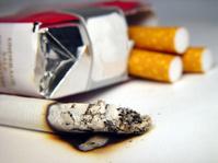 Cigarette & Pack