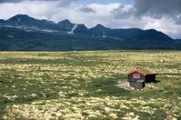 Rondane Nasjonal Park Norway