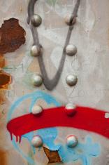Rivets and Graffiti