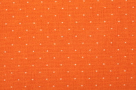 Orange polka dot background (XXL)