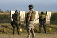 SWAT Firearms