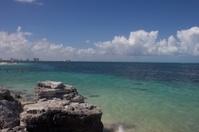 ocean view in Cancun