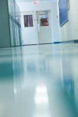 Highschool Corridor
