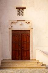 Arabian Doorway