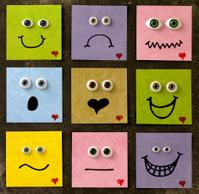 Emotion Notes