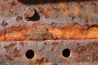 railway rust