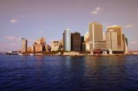 NYC buisness end