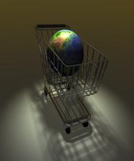 Global Shopping Version 1