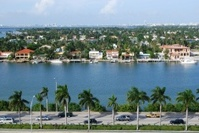Miami Cruise Ship departure