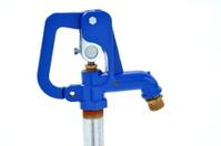 Cistern Hand Pump