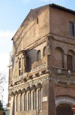 Tor Crescenzia, Rome