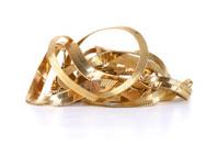 Scrap Gold Chains