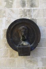 Roman Water Fountain