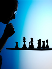 Planning a Game of Chess