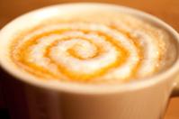 Yumm.. Cappuccino