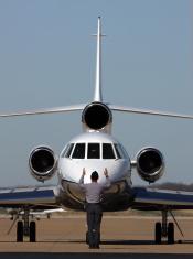 Transcontinental Business Jet