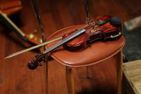 Violin at Break
