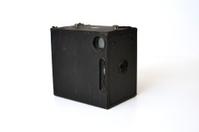 Old Fashion Box Camera