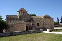 Panayia Aggeloktisti church