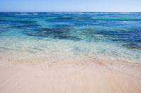Guadeloupe Sand, Sea and Sky