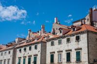 Old Croatian Buildings
