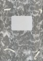 Hard paper