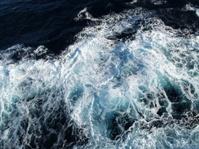 Ocean Froth