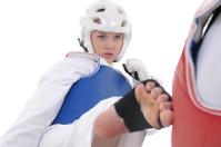 Martial art tournaments
