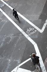 Tokyo Bicycle Lane