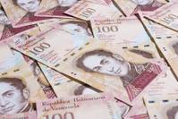 Venezuelan Currency