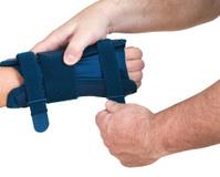 Help WIth Carpal Tunnel Wrist Brace