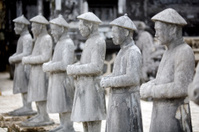 Royal Tomb Vietnam