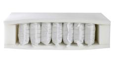 section mattress