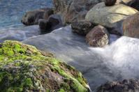 Waterfall Slow Down