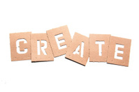 Create Stencil Word