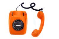 Orange Phone 6