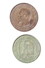 imperial coin