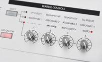 Audio Control Knobs