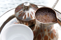 turkish bosnian coffee