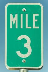 Mile Marker Three