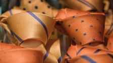 pastel ties