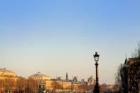 beautiful Parisian sunshine