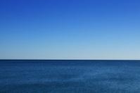 Serene Zen Seascape Antalya Konyaalti Beach